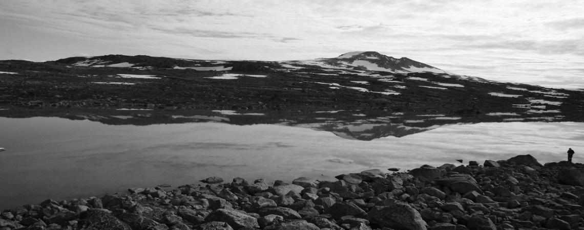 Goodwin Lake